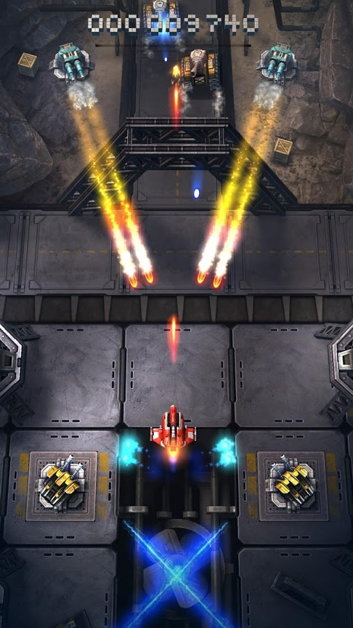 Sky Force Reloaded APK Download