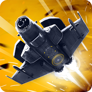 Sky Force Reloaded APK Download Free For Android