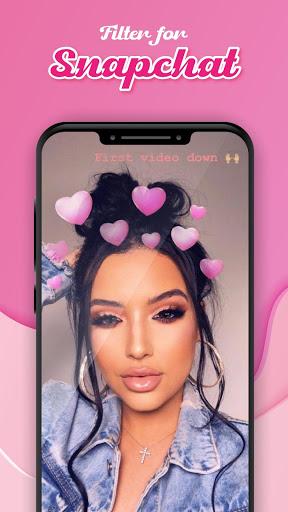 Snapchat APK Filter