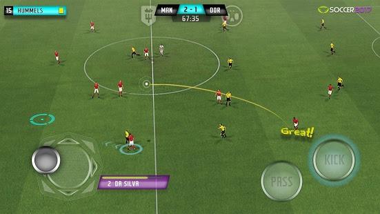Soccer 2017 APK Download