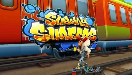 Subway Surfers APK Download Free For Android