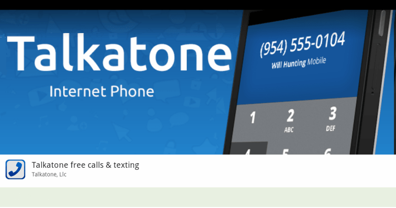Talkatone For PC Free Download (Windows 10, 8, 7, XP And Mac)