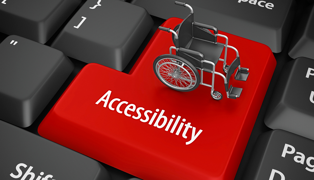 Technologies for disabled people