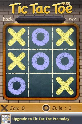 Tic Tac Toe Free APK Download