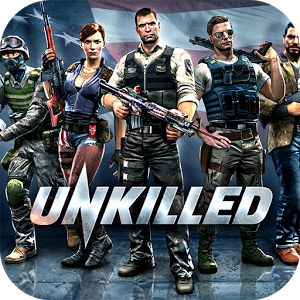 Unkilled APK download Free For Android