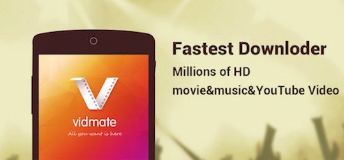 VidMate APK Download Free