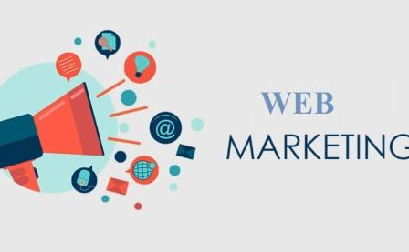 Five Web Marketing Solutions to Boost Your Brand Presence