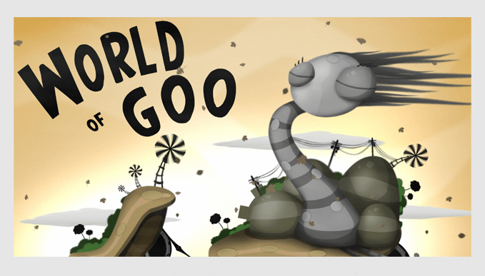 World Of Goo APK Download Free For Android