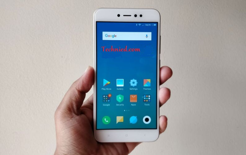 Xiaomi Launched Redmi Y1 And Redmi Y1 Lite In India [Price, Specifications And More]