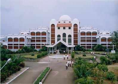 Best Arts Colleges in Andhra Pradesh