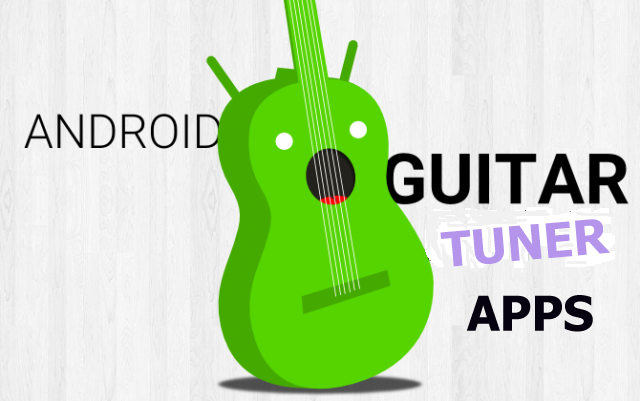 5 Simple Best Guitar Tuner Apps