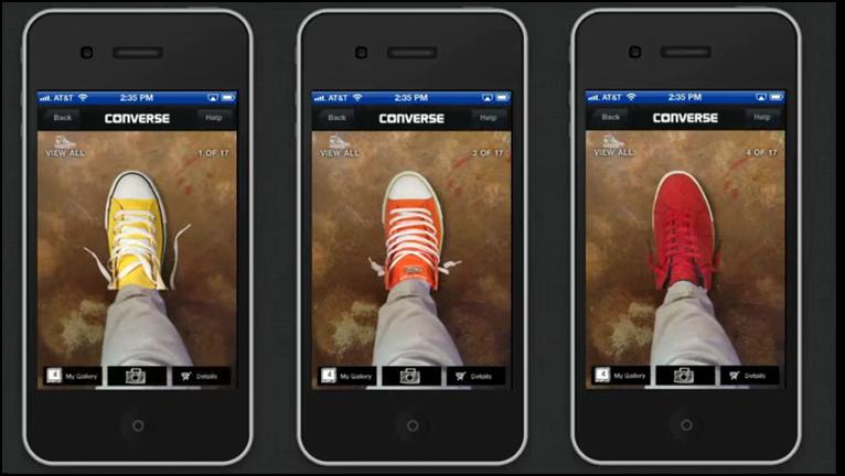 converse-app