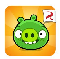 download bad piggies apk