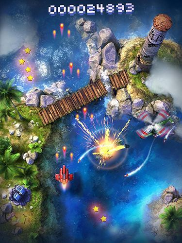 download skyforce APK