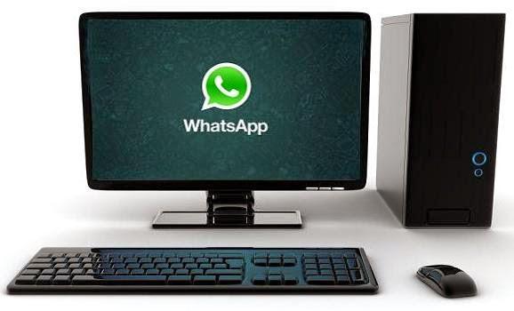 download whatsapp desktop app