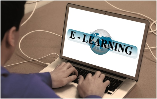 good infrastructure in the e-learning market