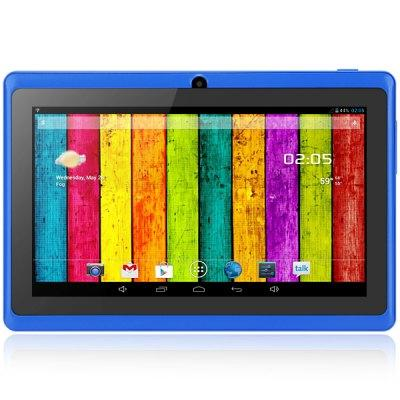 Q8H Android 4.2 Cheap Children Tablet PC Review and Specs