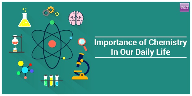 Importance of Chemistry in Our Daily Life