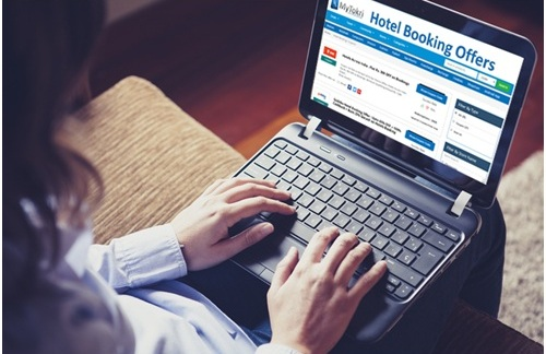 improve your hotel booking experience