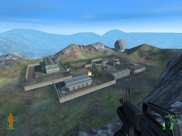 Project IGI 2 PC Games Free Download For Windows Full Version