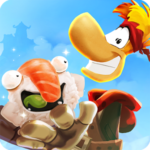 Rayman Adventures APK Download Free For Android