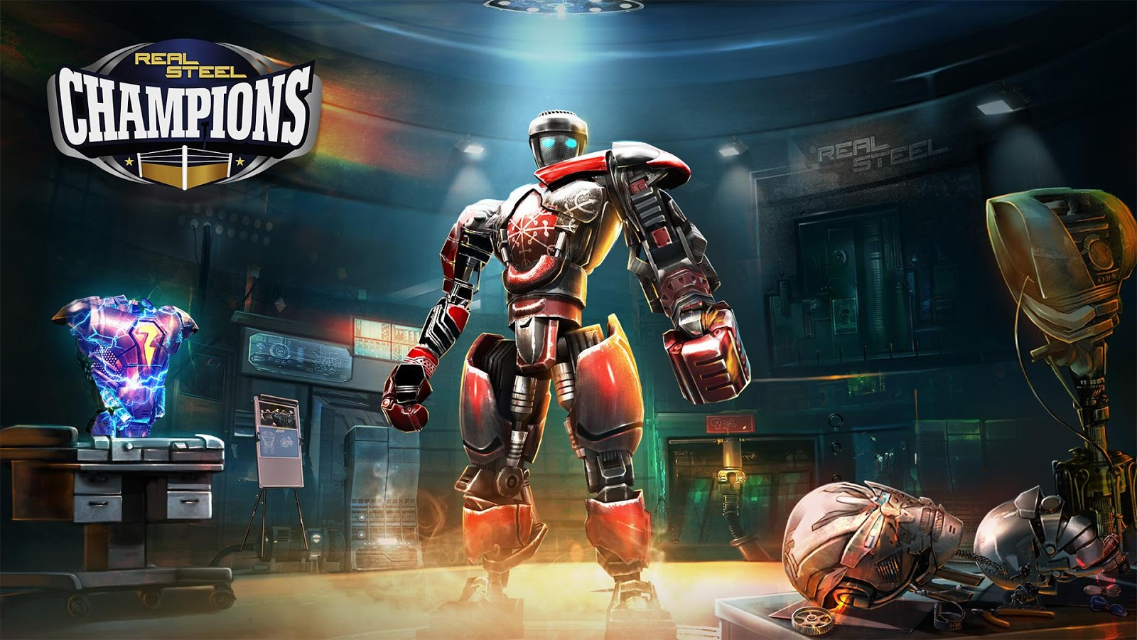 real-steel-boxing-champions-apk