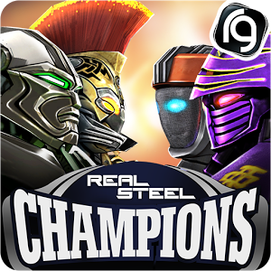 Real Steel Champions APK Download