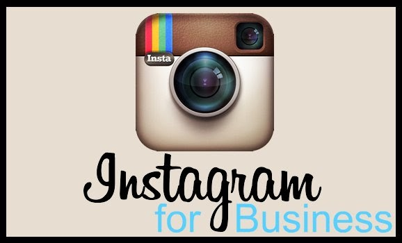start a business using instagram
