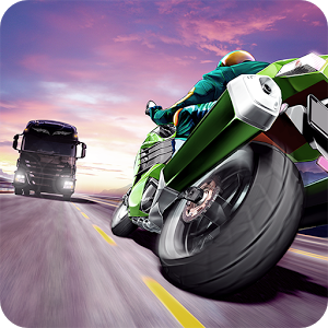 Download Traffic Rider APK Free For Android